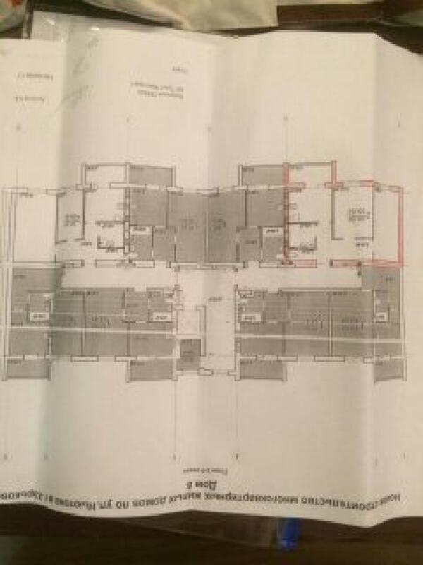 2 комнатная квартира, Харьков, Новые Дома, Ньютона (481547 1)