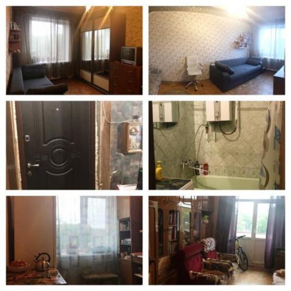 1 комнатная квартира, Харьков, ОДЕССКАЯ, Грозненская (481802 1)