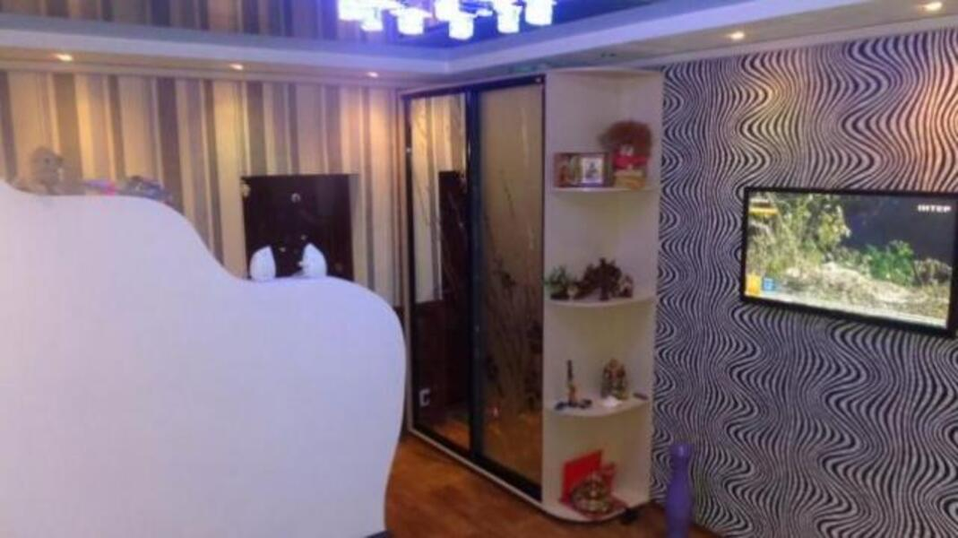 1 комнатная гостинка, Харьков, Салтовка, Гарибальди (481925 14)