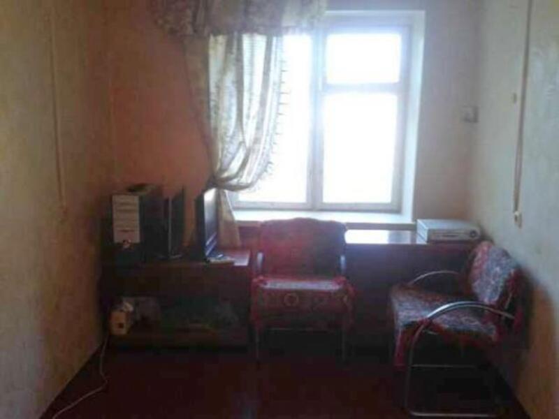 1 комнатная гостинка, Харьков, ХТЗ, Мира (Ленина, Советская) (481928 2)