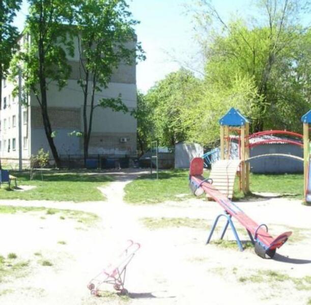 1 комнатная гостинка, Харьков, ОДЕССКАЯ, Морозова (482205 4)
