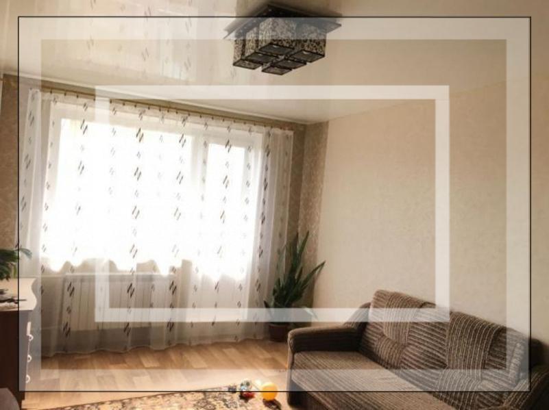 2 комнатная квартира, Харьков, Новые Дома, Маршала Федоренка (482485 7)