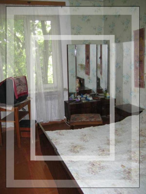 2 комнатная квартира, Харьков, НАГОРНЫЙ, Пушкинская (482890 6)