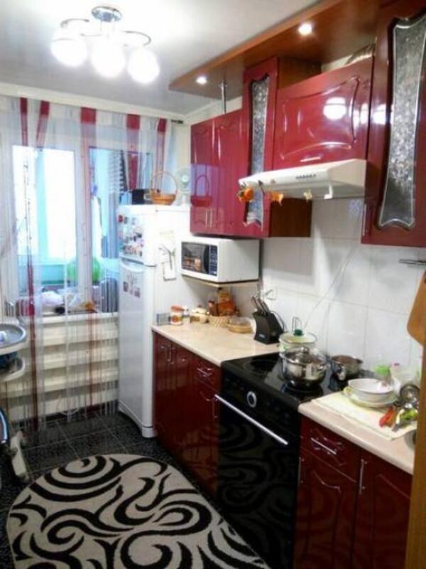 1 комнатная квартира, Харьков, ОДЕССКАЯ, Грозненская (482905 4)