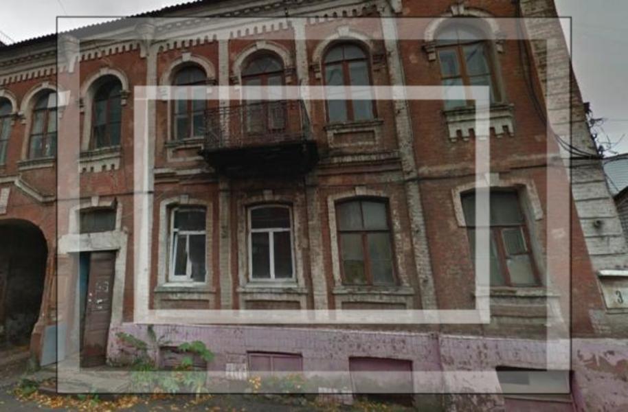 Купить 2-комнатная квартира, Харьков, Южный Вокзал, Большая Гончаровская