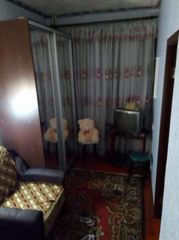 1 комнатная гостинка, Харьков, ХТЗ, Библыка (2 й Пятилетки) (483094 2)