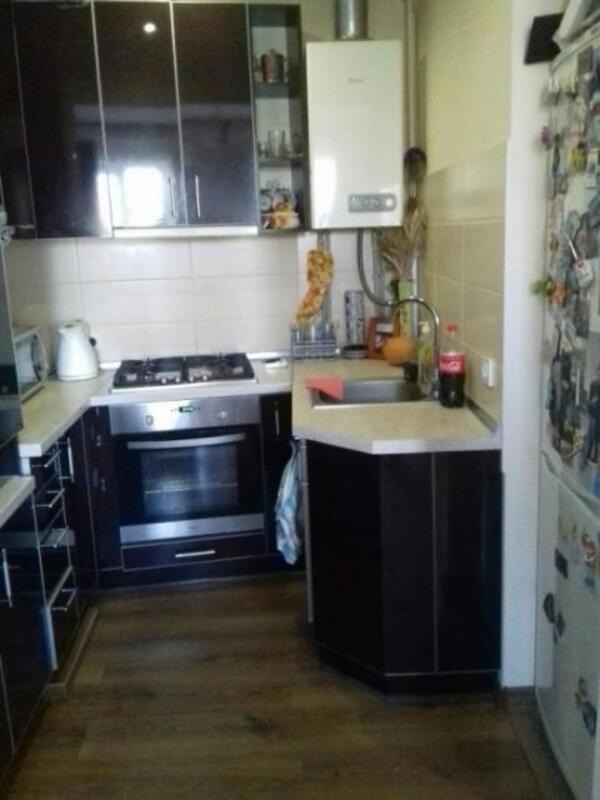 3 комнатная квартира, Харьков, Холодная Гора, Григоровское шоссе (Комсомольское шоссе) (483140 3)