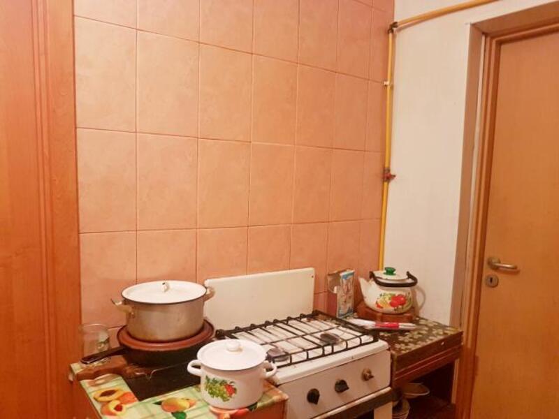 1 комнатная гостинка, Харьков, ХТЗ, Мира (Ленина, Советская) (483291 5)
