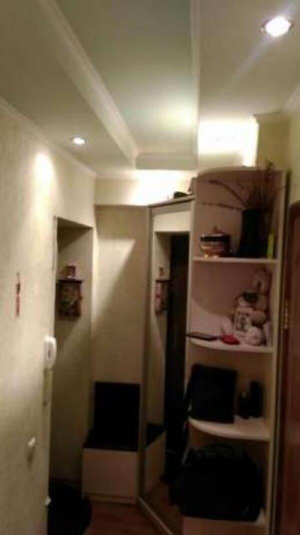 1 комнатная квартира, Харьков, Спортивная метро, Молочная (Кирова) (483425 4)