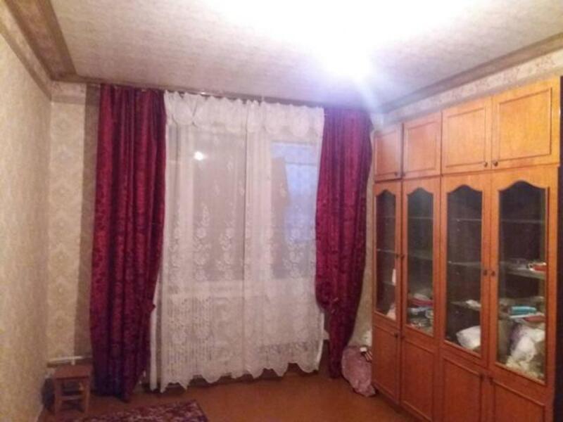 3 комнатная квартира, Харьков, Салтовка, Гвардейцев Широнинцев (483446 5)