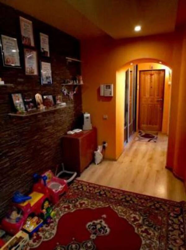 3 комнатная квартира, Харьков, Южный Вокзал, Евгения Котляра (Красноармейская) (483470 2)