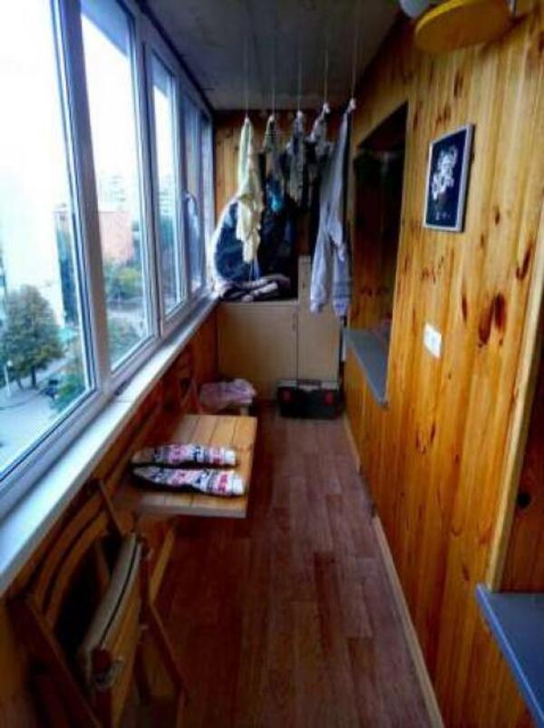 3 комнатная квартира, Харьков, Южный Вокзал, Евгения Котляра (Красноармейская) (483470 5)