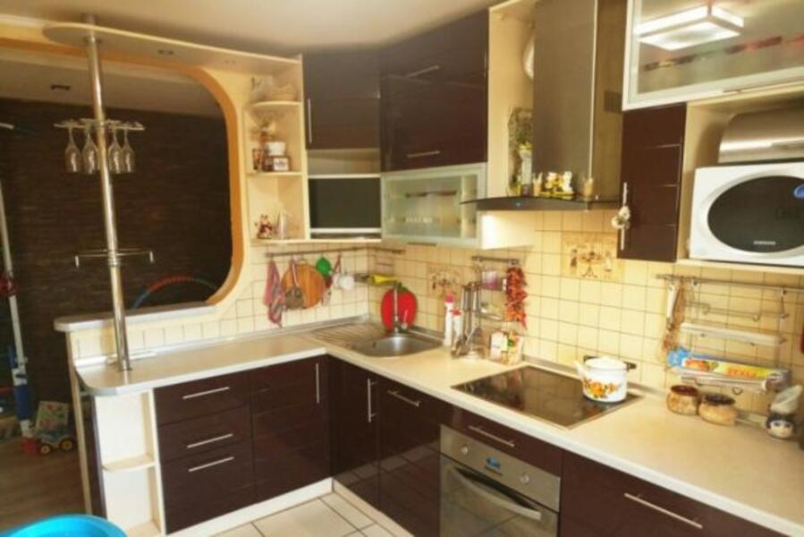 3 комнатная квартира, Харьков, Холодная Гора, Полтавский Шлях (483470 6)