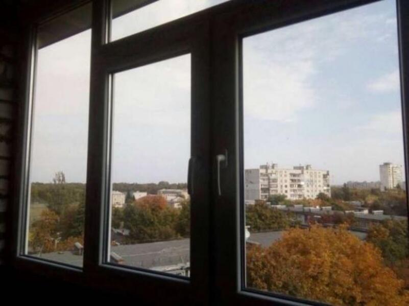2 комнатная квартира, Харьков, ХТЗ, Индустриальный просп. (Фрунзе проспект) (483542 4)