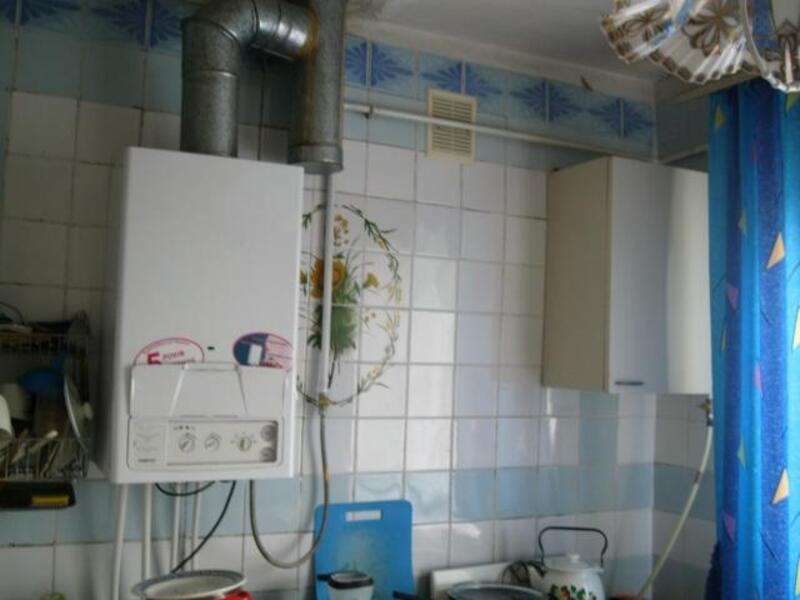 3 комнатная квартира, Ивашки, Заводская (Островского), Харьковская область (483576 1)