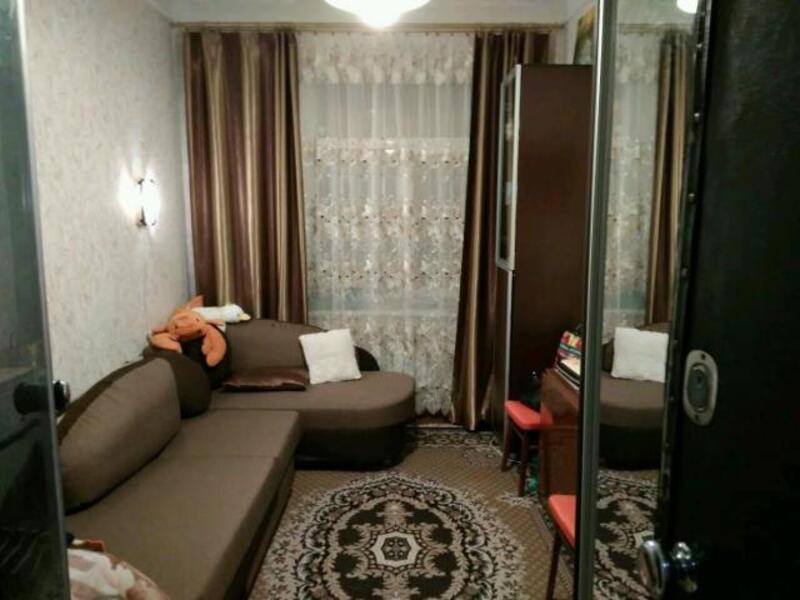 2 комнатная гостинка, Харьков, Холодная Гора, Григоровское шоссе (Комсомольское шоссе) (483605 5)