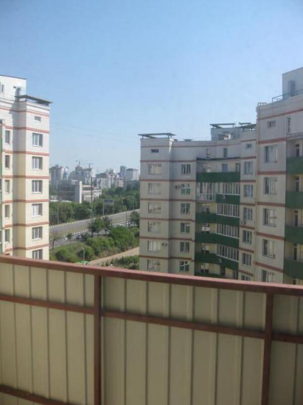 1 комнатная квартира, Харьков, Холодная Гора, Холодногорская (Елизарова) (483635 3)