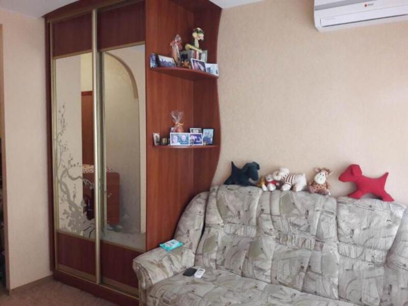 1 комнатная гостинка, Харьков, Салтовка, Гарибальди (483924 5)