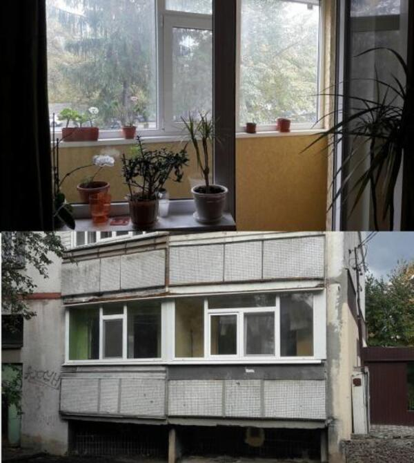 4 комнатная квартира, Харьков, Госпром, Независимости пр. (Правды пр.) (484064 1)