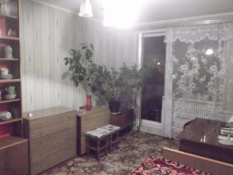 1 комнатная квартира, Харьков, Восточный, Роганская (484132 5)