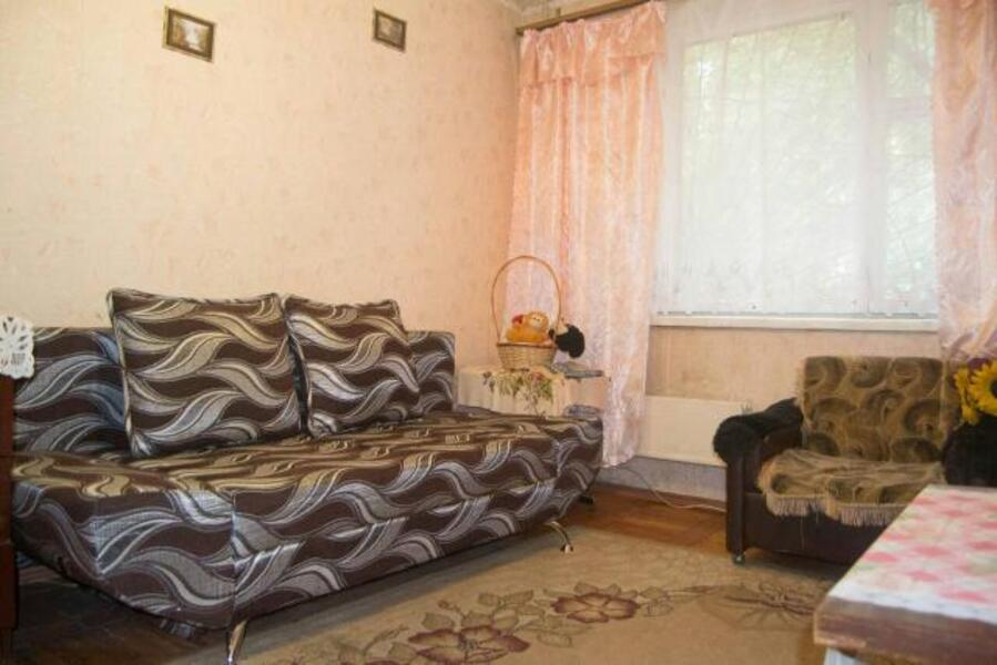 3 комнатная квартира, Харьков, Залютино, Счастливая (Красноармейская, Червоноармійська, Пролетанская) (484258 5)