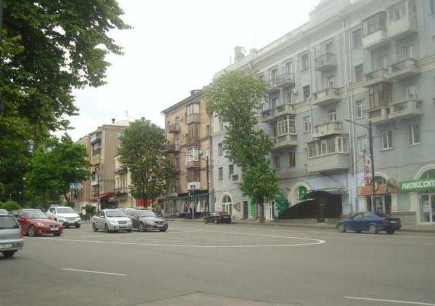 4 комнатная квартира, Харьков, Северная Салтовка, Кричевского (484266 5)