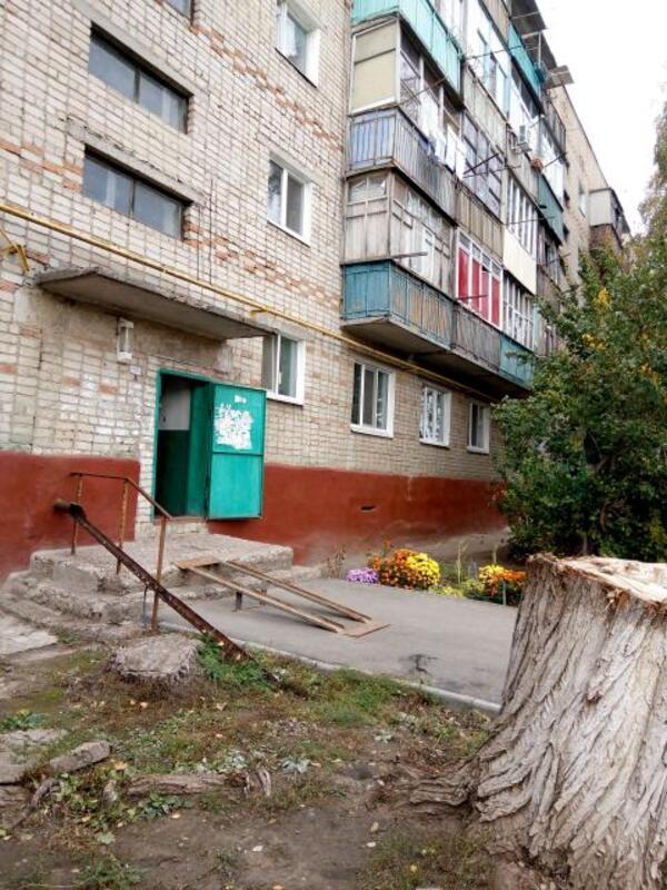 1 комнатная квартира, Клугино Башкировка, Горишного, Харьковская область (484272 4)