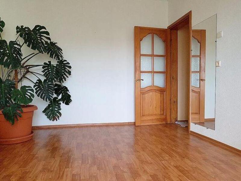 1 комнатная квартира, Харьков, Павлово Поле, Балакирева (484294 1)