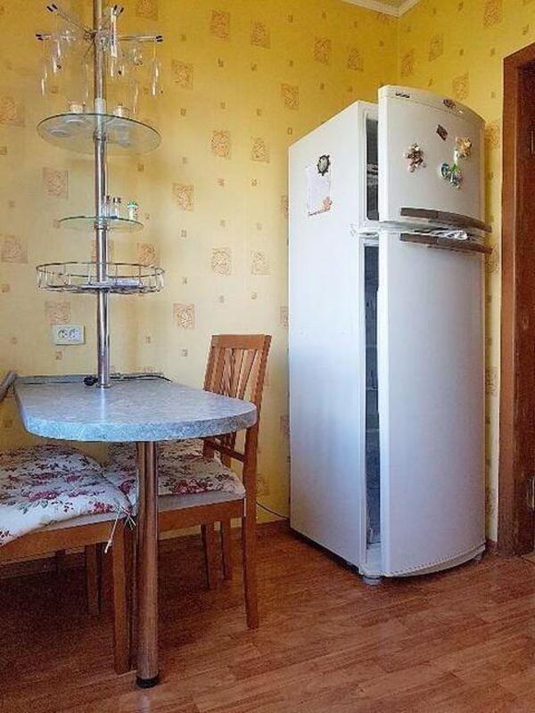1 комнатная квартира, Харьков, Павлово Поле, Балакирева (484294 4)