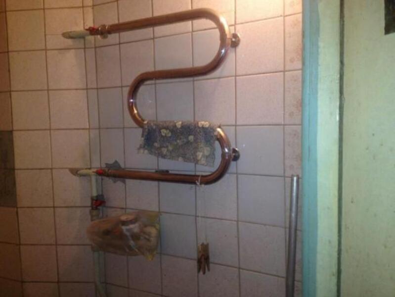 2 комнатная квартира, Харьков, Салтовка, Владислава Зубенко (Тимуровцев) (484326 5)