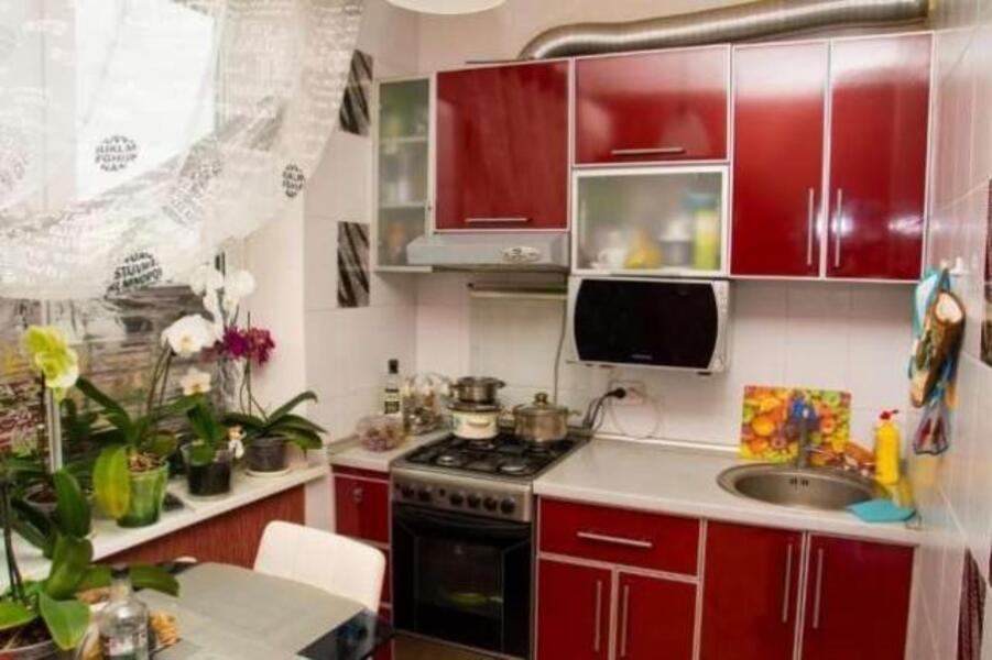 2 комнатная квартира, Харьков, Салтовка, Драгоманова (Раковского) (484332 1)