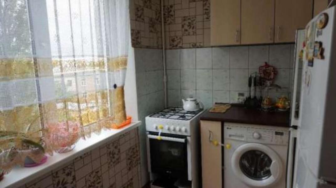 1 комнатная квартира, Харьков, Холодная Гора, Баварская (484383 3)