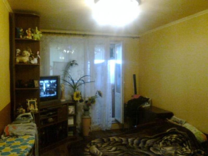 1 комнатная квартира, Харьков, ОСНОВА, Достоевского (484386 1)