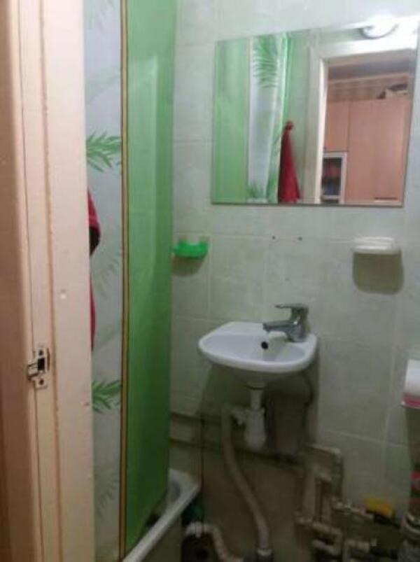 1 комнатная гостинка, Харьков, Салтовка, Гарибальди (484462 5)