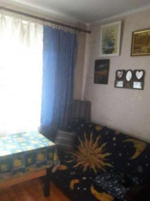 1 комнатная гостинка, Харьков, Салтовка, Гарибальди (484545 4)