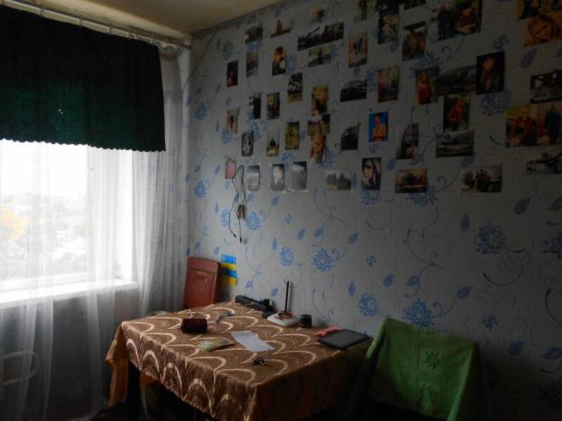 1 комнатная гостинка, Харьков, Холодная Гора, Петра Болбочана (Клапцова) (484678 4)