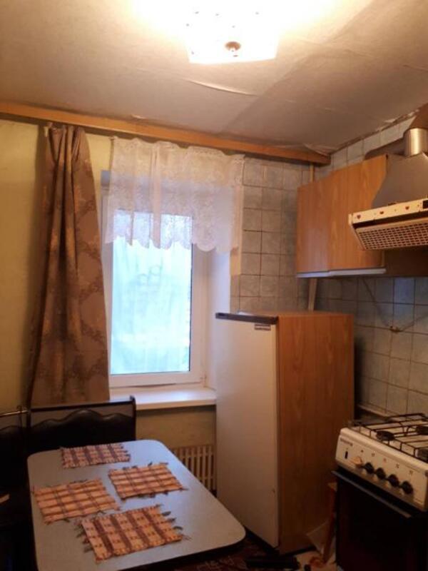 1 комнатная квартира, Харьков, Северная Салтовка, Леся Сердюка (Командарма Корка) (484788 5)