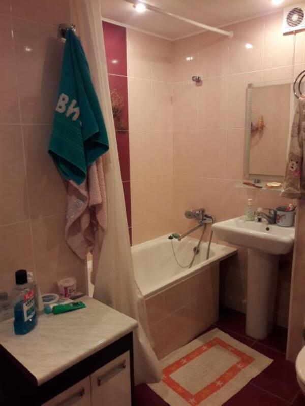 1 комнатная квартира, Харьков, Салтовка, Тракторостроителей просп. (484791 1)