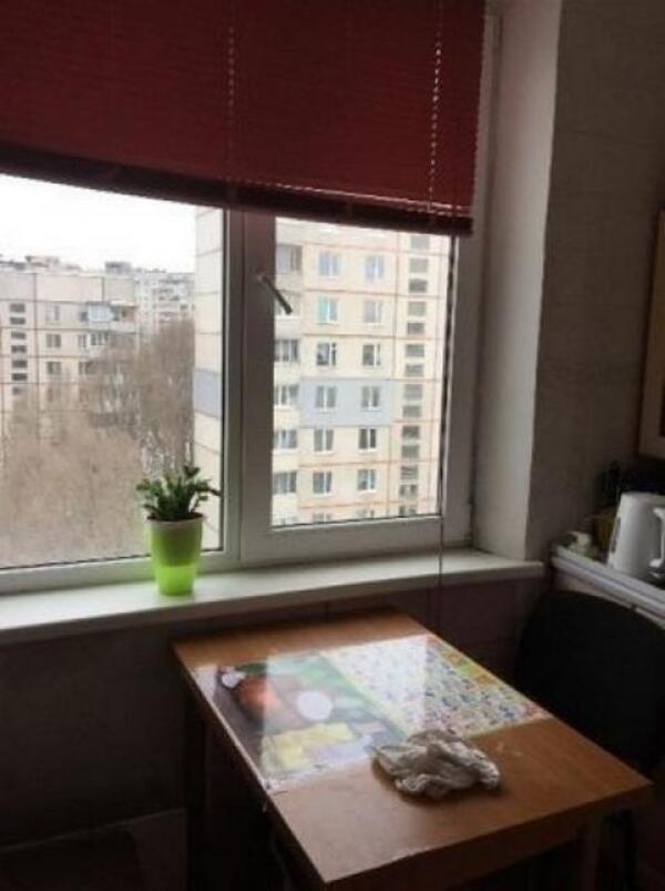 1 комнатная квартира, Харьков, Алексеевка, Победы пр. (484794 11)