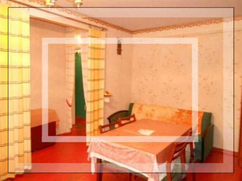 2 комнатная квартира, Харьков, ХТЗ, Индустриальный просп. (Фрунзе проспект) (484817 6)