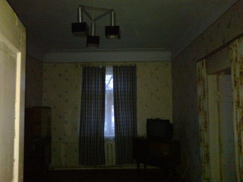 1 комнатная квартира, Западная, Харьковская область (484869 3)