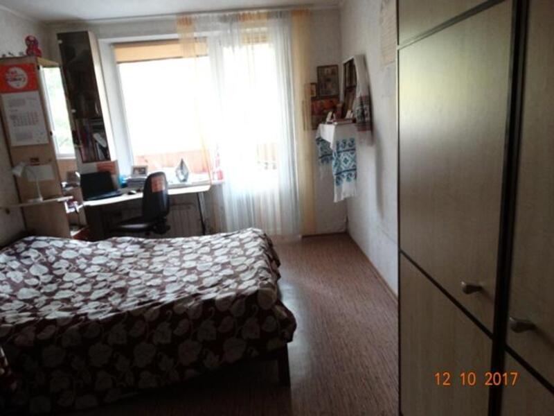 1 комнатная квартира, Харьков, Салтовка, Академика Павлова (485056 4)