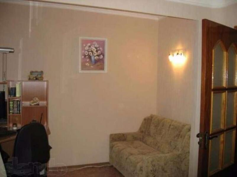 2 комнатная квартира, Харьков, ХТЗ, Франтишека Крала (485239 5)