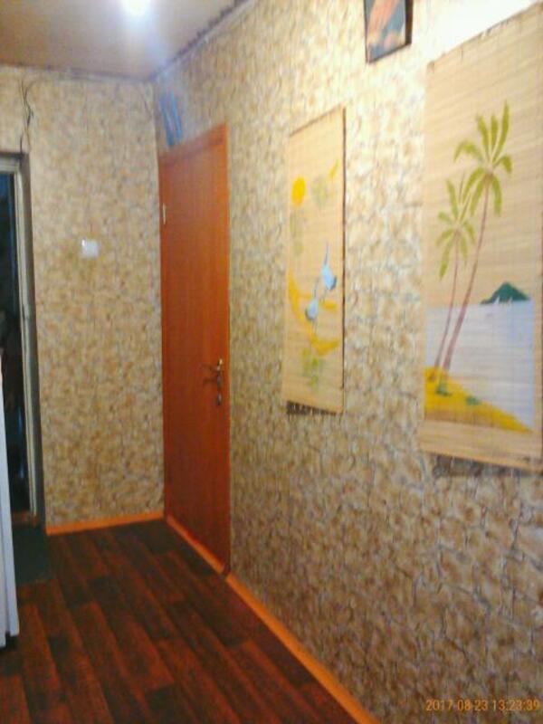 1 комнатная гостинка, Харьков, ЦЕНТР, Сумская (485494 5)