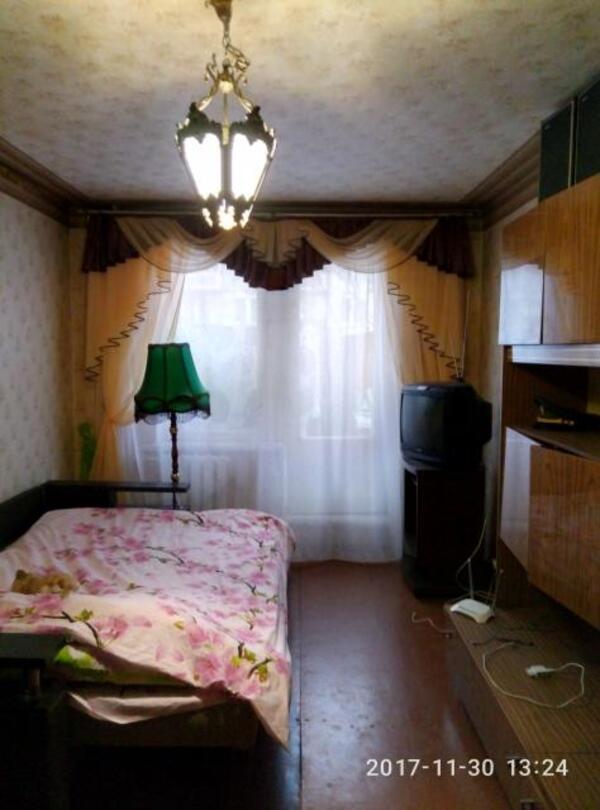 1 комнатная квартира, Чугуев, Комарова, Харьковская область (485635 1)