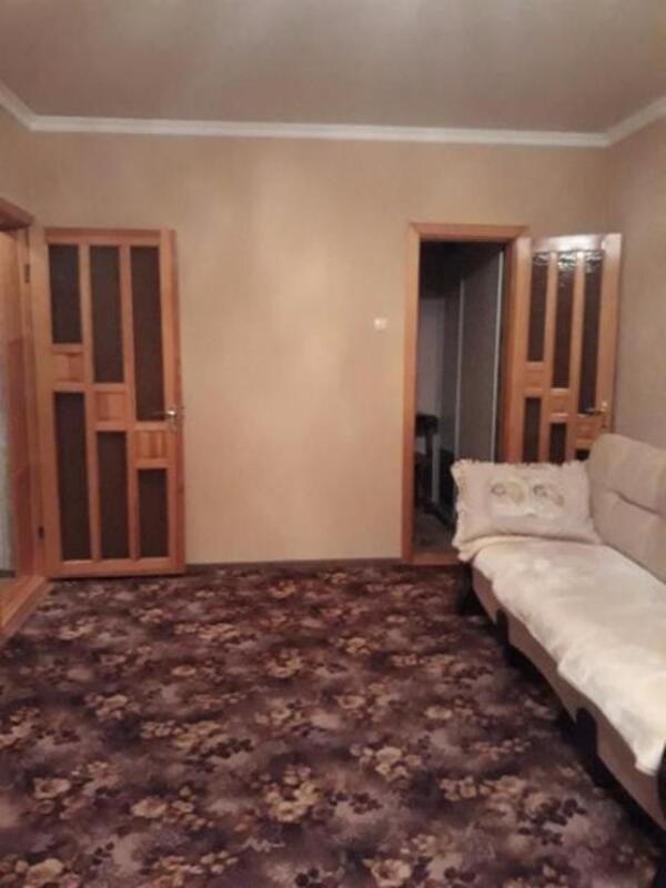 1 комнатная квартира, Песочин, Харьковская область (485695 5)