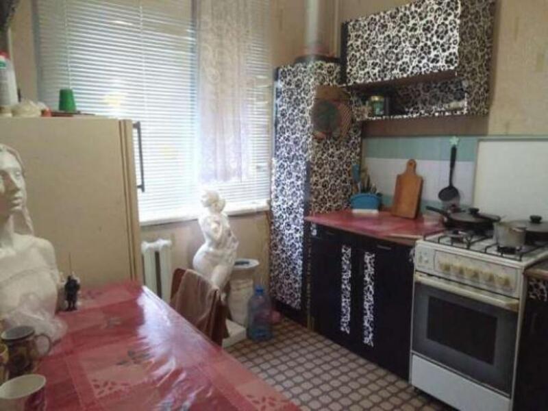2 комнатная квартира, Харьков, Новые Дома, Садовый пр д (485934 4)