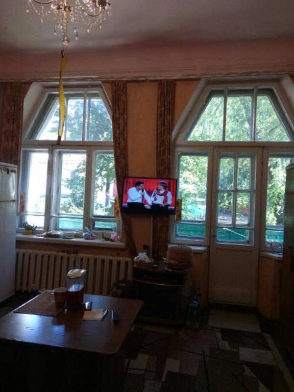 1 комнатная гостинка, Харьков, ЦЕНТР, Белобровский пер. (485948 3)