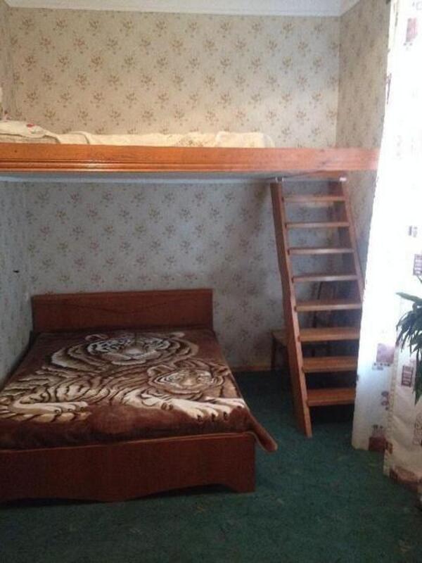 3 комнатная квартира, Харьков, Салтовка, Барабашова (486138 3)