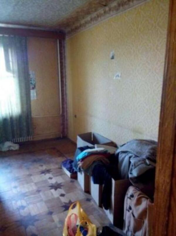 1 комнатная квартира, Харьков, Жуковского поселок, Продольная (486140 6)